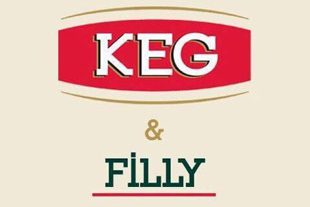 Keg & Filly